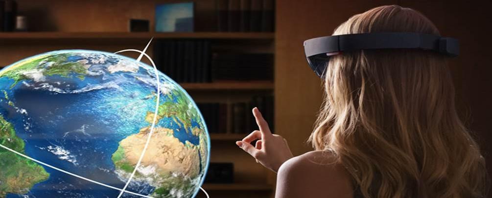 De zelflerende intuïtieve assistentie geeft een hele nieuwe kijk op onze eigen persoonlijke wereld.